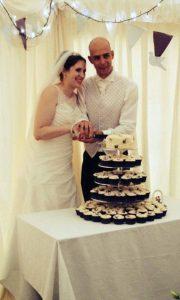 Wedding cake 23
