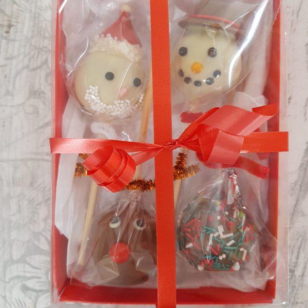 Christmas Selection Gift Box